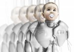6802438-child-robot-creating-clones-genetic-engineering.jpg