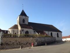 Colombey-les-deux-églises